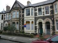 Ground Flat to rent in Hamilton Street...