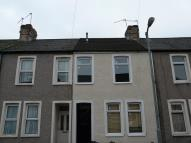 Terraced property to rent in Daisy Street, Cardiff