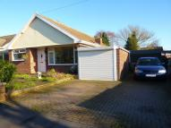 Detached Bungalow for sale in Carter Road, Drayton, NR8