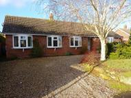 Taverham Detached Bungalow for sale