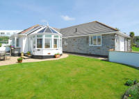 4 bed Bungalow in Holywell Bay, Cornwall