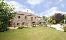 5 bedroom Barn Conversion for sale in St Clement, Truro...