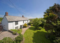 house for sale in Bude, Cornwall