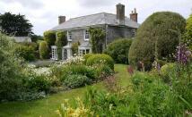 4 bedroom house in Trevanson, Wadebridge...