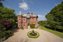 8 bed Country House in St. Wenn, Bodmin...