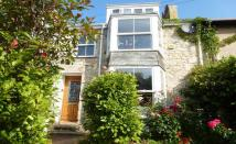 3 bedroom Town House in St Ives, Cornwall