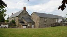 Farm House for sale in Summercourt, Cornwall