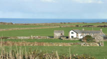 4 bedroom home for sale in Morvah, Penzance
