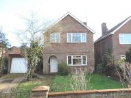 Detached property to rent in Stratford Road, Ash Vale...