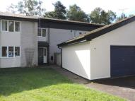 Terraced home to rent in Epsom Close, Camberley...