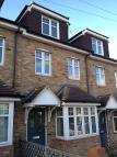 Holly Road Town House to rent