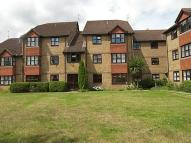1 bed Apartment in Newport Road, Aldershot...