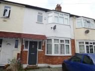 3 bed home in Stanley Avenue...