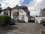 3 bedroom semi detached property in Fir Grove, New Malden