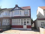 5 bed semi detached home to rent in Belmont Avenue...