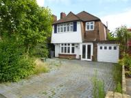 3 bedroom house to rent in Fir Grove, New Malden