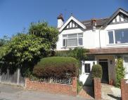 4 bed property in Beaconsfield Road...
