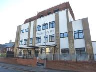 Flat in 66-70 Coombe Road...
