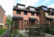 Flat for sale in Harefield, Middlesex