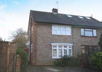 2 bed semi detached house for sale in Harefield, Middlsex