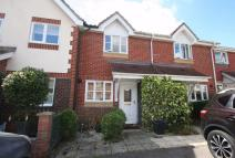 Terraced home in Harefield, Middlesex