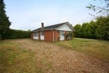 Detached Bungalow for sale in Harefield, Middlesex