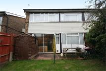 Maisonette for sale in Harefield, Middlesex