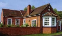 Detached Bungalow in Harefield, Middlesex