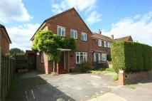 3 bed End of Terrace home in Harefield, Middlesex