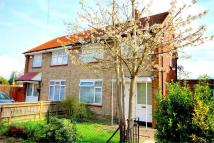 2 bedroom semi detached property for sale in Gilbert Road, Harefield...