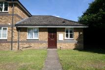 Semi-Detached Bungalow in Harefield, Middlesex