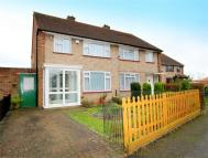 Gilbert Road semi detached property for sale