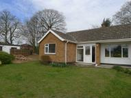 2 bed Bungalow to rent in Vawdrey Road, Drayton...