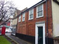 Flat to rent in Magdalen Street Norwich