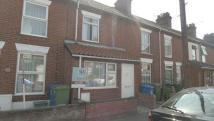 3 bedroom home to rent in Gertrude Road Norwich...