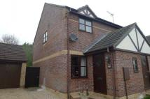 2 bed house to rent in Spruce Crescent...