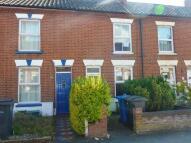 property in Wodehouse Street Norwich