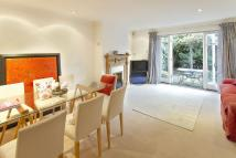 4 bed new home to rent in Hurlingham Square...