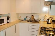 2 bed property in New Kings Road, Fulham...