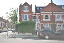 3 bed semi detached property in Perrymead Street, Fulham...