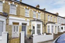 3 bedroom Terraced property to rent in Sherbrooke Road, Fulham...