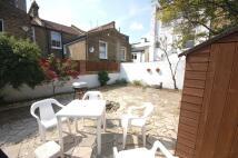 2 bedroom home to rent in Mendora Road, Fulham...
