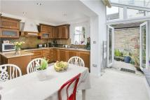 4 bed Terraced house to rent in Rosaville Road, Fulham...