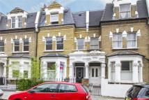 3 bed Terraced house in Chesilton Road, London