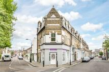 Flat in Filmer Road, London