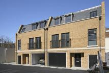 Parsons Gate Mews new development to rent