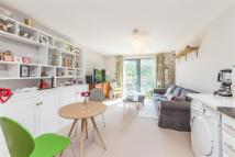 1 bed Flat to rent in Elder Road, SE27