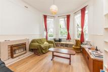 2 bed Flat to rent in Kingsmead Road, SW2