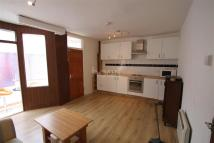 Flat to rent in Notson Road, SE25
