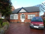 Sandon Road Bungalow to rent